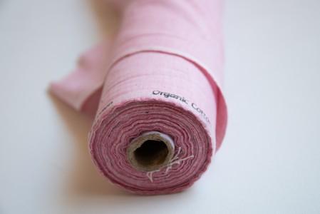 Baumwolle Pink