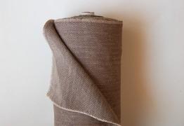 Herringbone 100% Organic Cotton